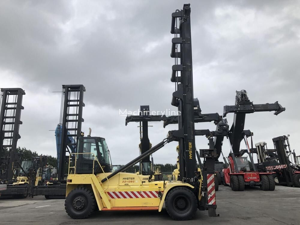 HYSTER H22XM-12EC container handler