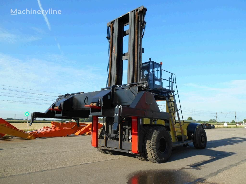HYSTER H920B container handler