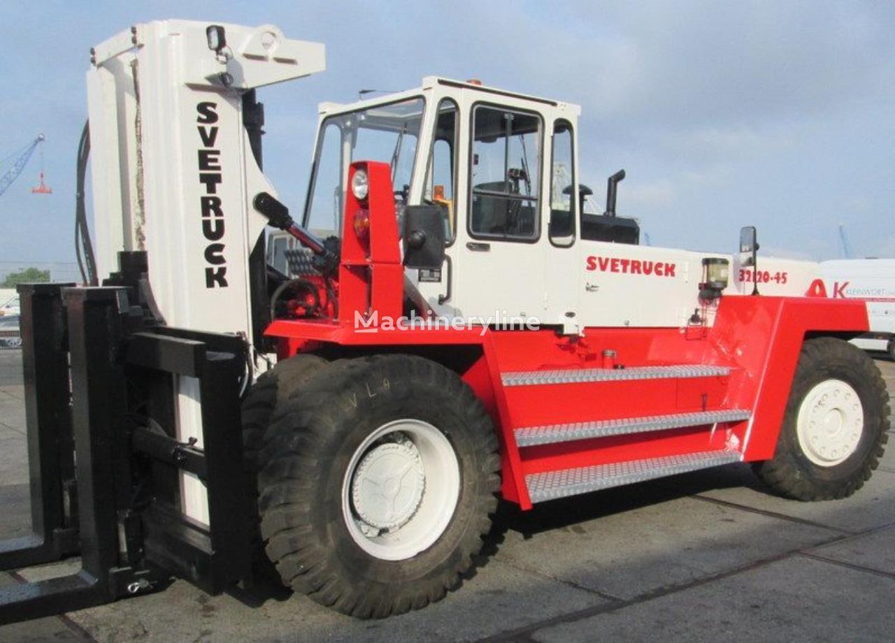 SVETRUCK 28120-45 LoPro container handler