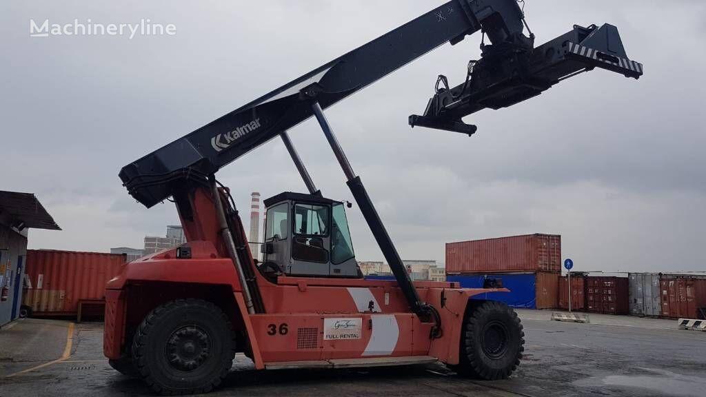 KALMAR DRF 450-60 S5 reach stacker