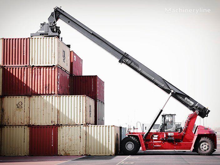 new KALMAR DRU450-62S5X Ofic.Importer, navchannya/Garantiya/obslugovuvannya/kre reach stacker