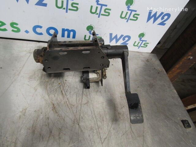 SCHMIDT ASSEMBLY brake pedal for SCHMIDT SWINGO road cleaning equipment