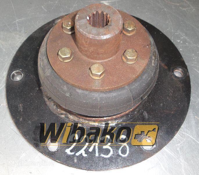 (13/25/270) clutch for excavator