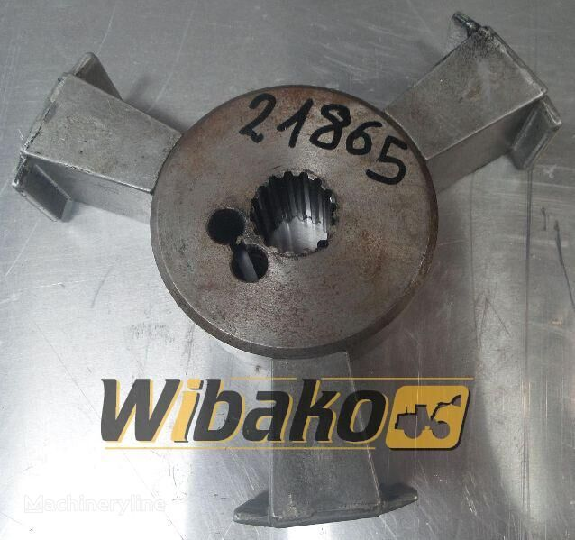 (16/30/100) clutch for excavator