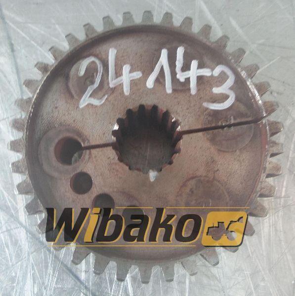 (15/25/95) clutch for AUSA NN excavator