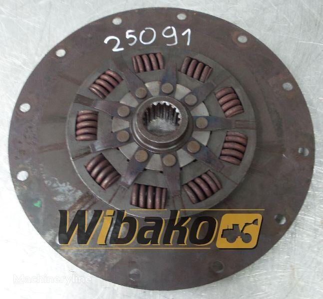 Fichtel&sachs (18/40/345) clutch for LIEBHERR R 904 LI excavator