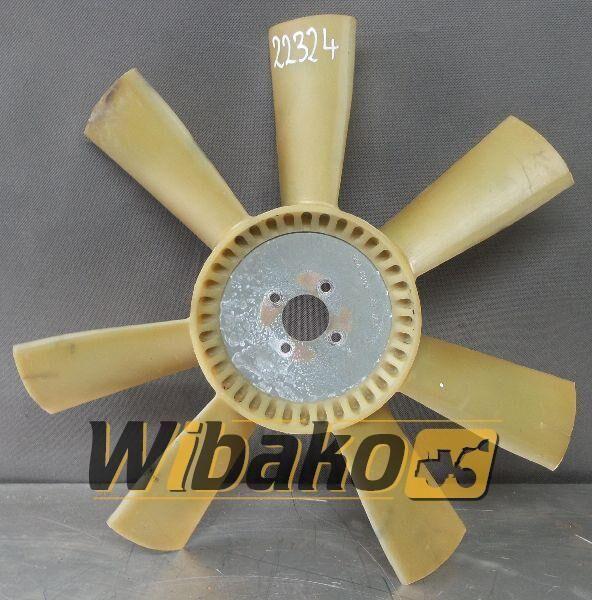 (DGAE045) cooling fan for excavator