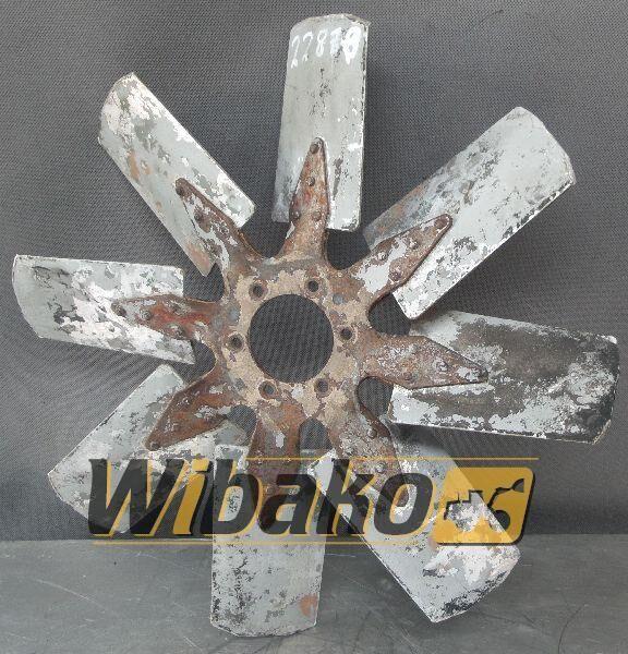 (8/48) cooling fan for ŁK-35 excavator