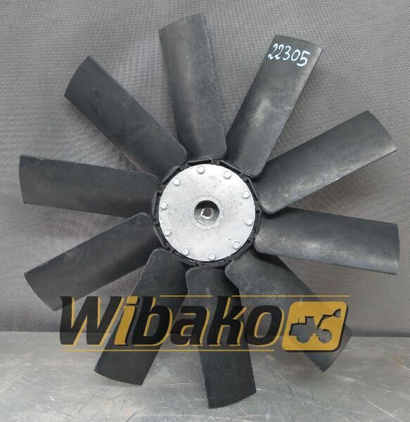 CATERPILLAR (10/55) cooling fan for excavator