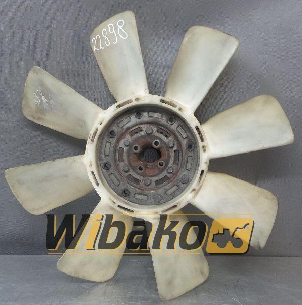 JCB (8/70) cooling fan for material handling equipment
