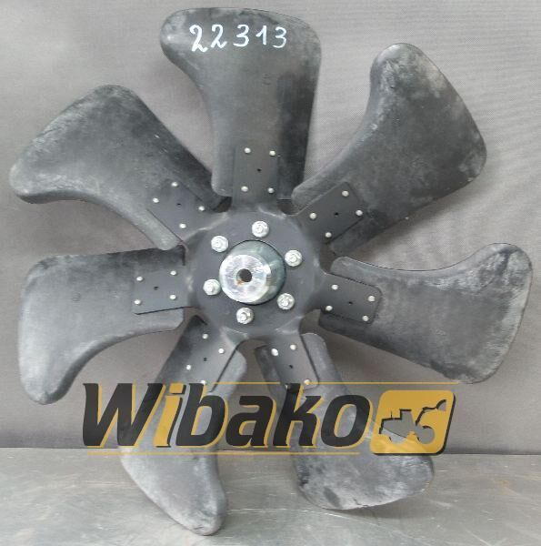 Rosati (7/65) cooling fan for NEW HOLLAND MH5.6 excavator