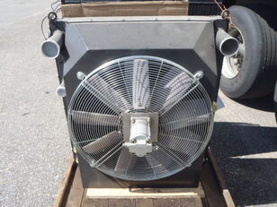 new AKG 5.113.770.000 (4575660) cooling fan for excavator