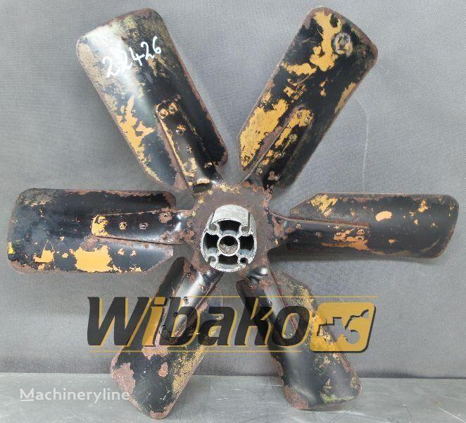 CUMMINS (SCH918071) cooling fan for excavator