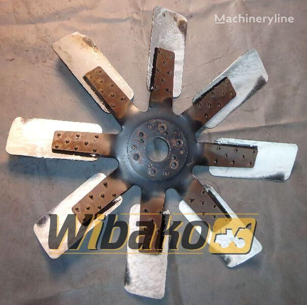 CUMMINS 91880201996 (3811959) cooling fan for excavator