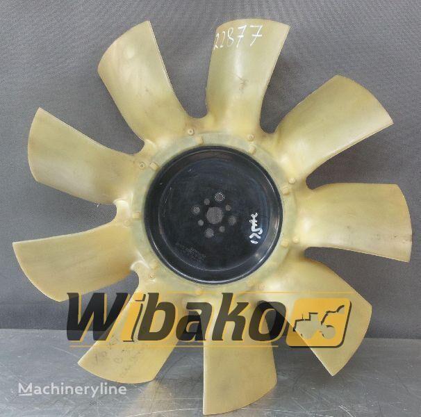 JCB (9/60) cooling fan for JCB JS160 excavator