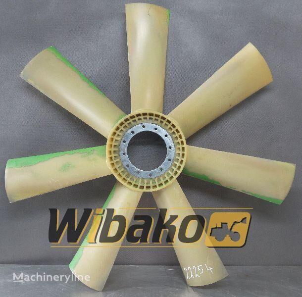 LIEBHERR (185GHX) cooling fan for LIEBHERR R924 excavator