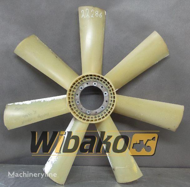 LIEBHERR (7/90) cooling fan for LIEBHERR R924 excavator