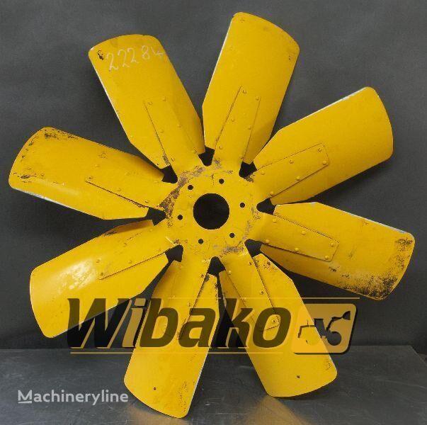 VOLVO (8/84) cooling fan for VOLVO L150 wheel loader