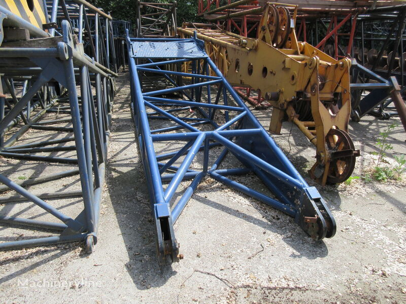 Bottom section crane arm for HITACHI KH230-3  crawler crane