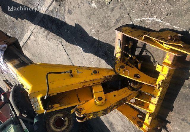 Szybkozłącze crane arm for JCB 525-67 telehandler