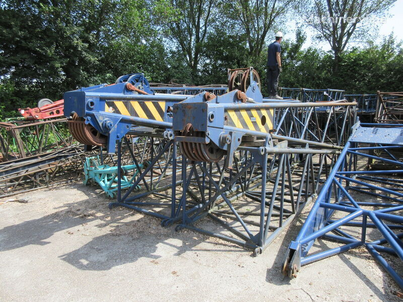 upper and bottom section crane arm for HITACHI KH180 crawler crane