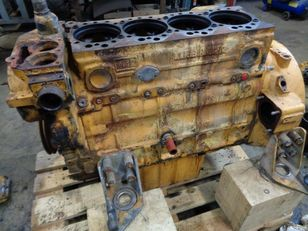 LIEBHERR cylinder block for other construction machinery