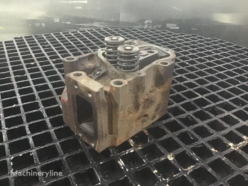 LIEBHERR (9269917) cylinder head for LIEBHERR D904NA/D904T/D904TB excavator