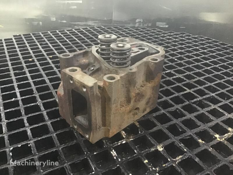 LIEBHERR Cylinder Head (9269917) cylinder head for LIEBHERR D904NA/D904T/D904TB/D906T excavator