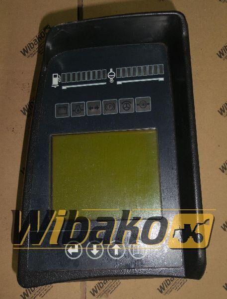 LIEBHERR (10042253) dashboard for LIEBHERR R 924 HDSL excavator