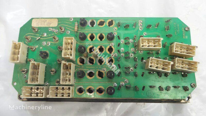 TABLEAU DE BORD dashboard for CASE 688 excavator