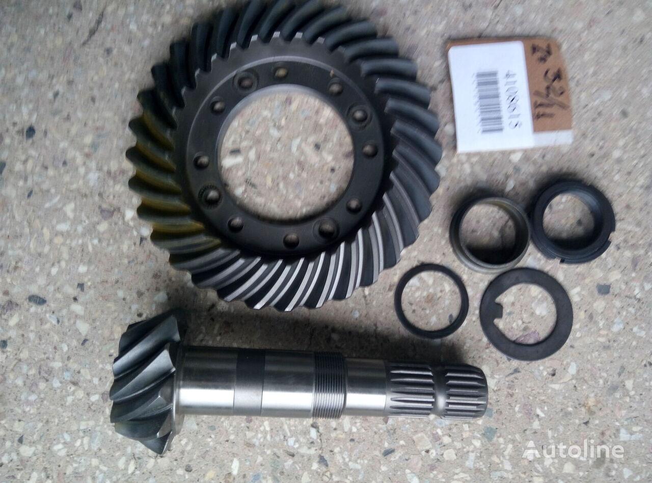 new drive axle for CASE 580, 688, 695,788 backhoe loader