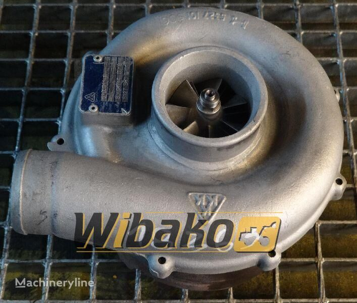 KKK 5700011 (53279806701) engine turbocharger for LIEBHERR L551 other construction machinery