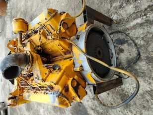 CATERPILLAR 3208 (Marina type) engine for CATERPILLAR wheel loader
