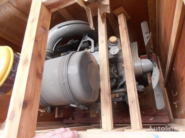 new ISUZU 6RB1 ,E120 engine for HITACHI crawler crane