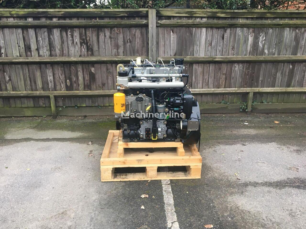 new JCB 444 97kW eT3 24V TCA 320/40418 (320/40418) engine for JCB excavator