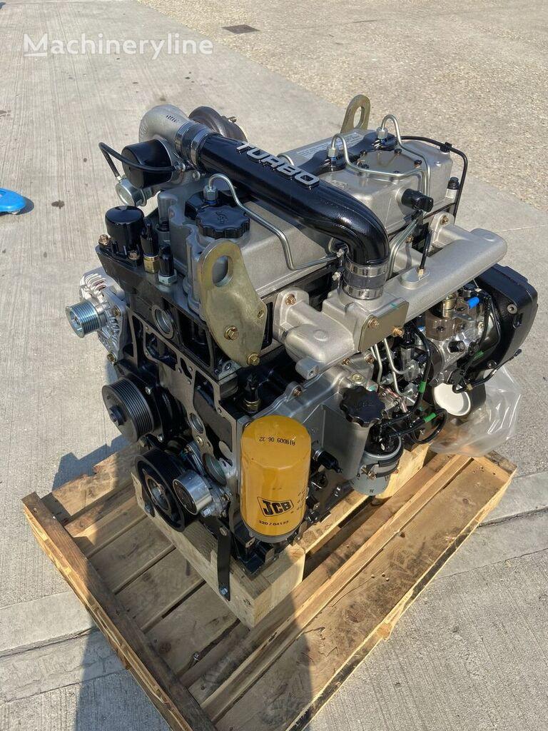 new JCB T2 320/40234 (320/40234) engine for excavator