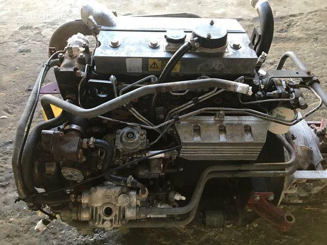 PERKINS 1000 /1004 Turbo engine for backhoe loader