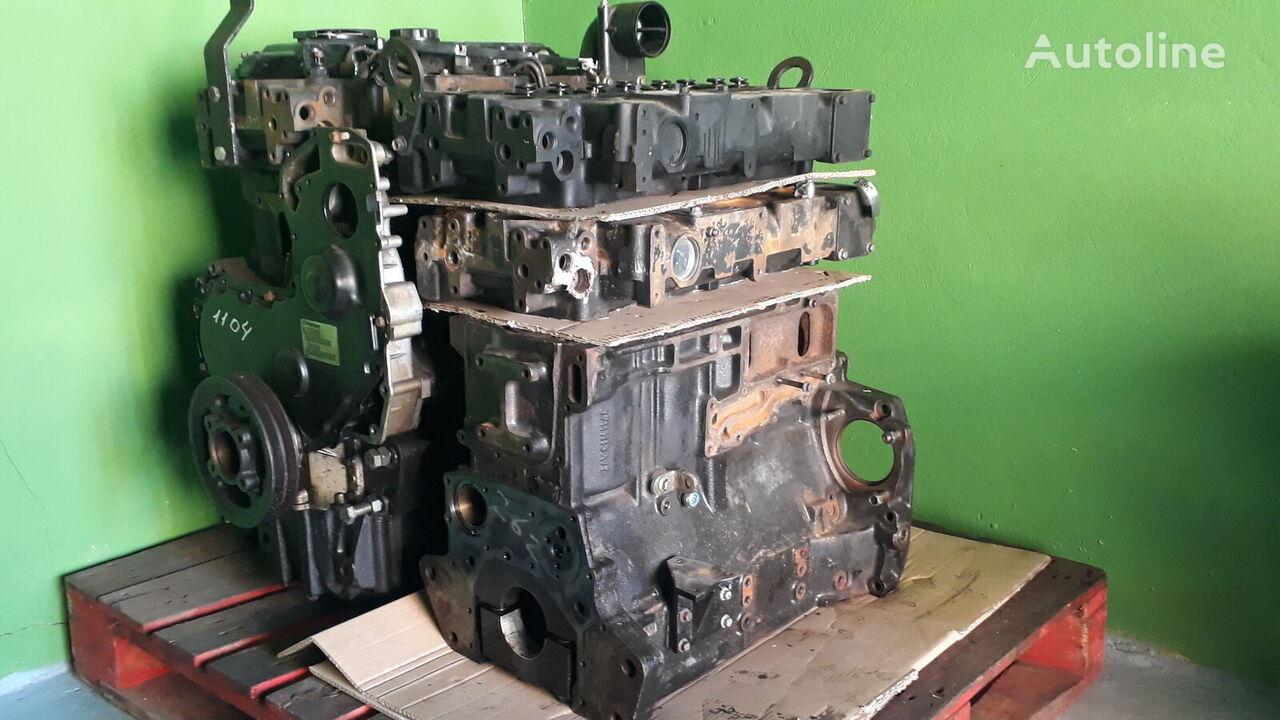 PERKINS 1104 engine for telehandler