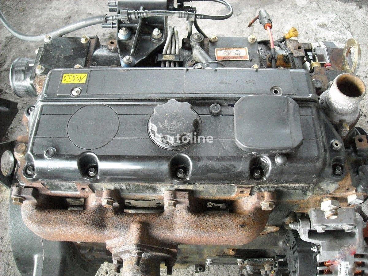PERKINS RE 38108 (U164676L) engine for JCB 4CX backhoe loader