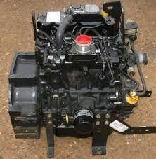 YANMAR 3tnv84 engine for mini excavator
