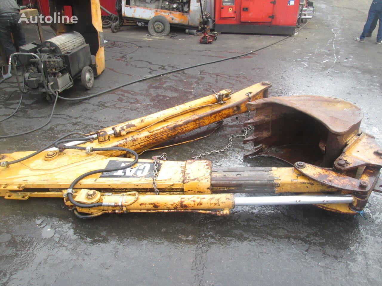 excavator boom for CATERPILLAR 428B backhoe loader