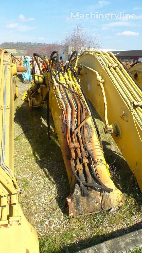 KOMATSU Fleche volet variable excavator boom for KOMATSU PW150-6 excavator