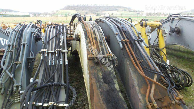 VOLVO Fleche deport excavator boom for VOLVO EW140B excavator