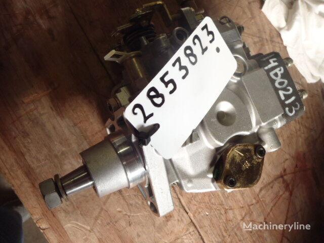 CASE BOSCH (2853823) fuel pump for DAEWOO excavator
