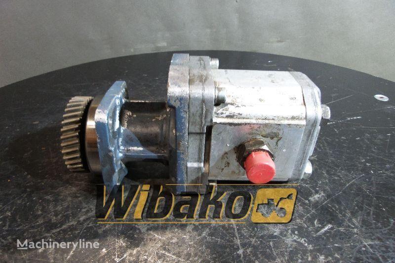 LAMBORGHINI MLPS/G/220/C (05/10/00) gear pump for excavator