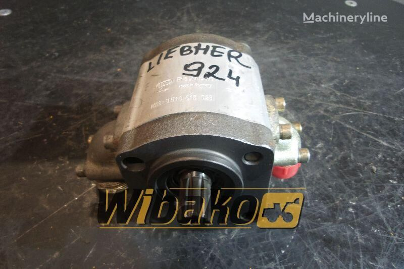 LIEBHERR (5716937) gear pump for excavator