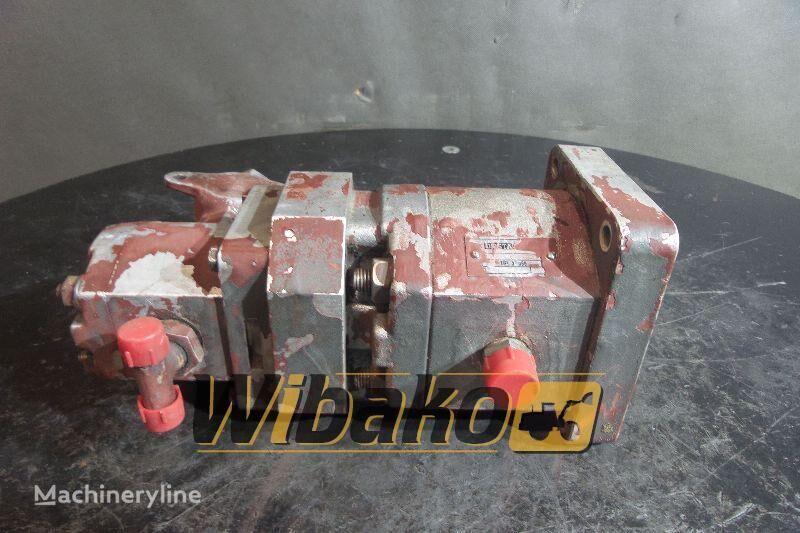 Orsta TGL37069 (63/201-240) gear pump for excavator