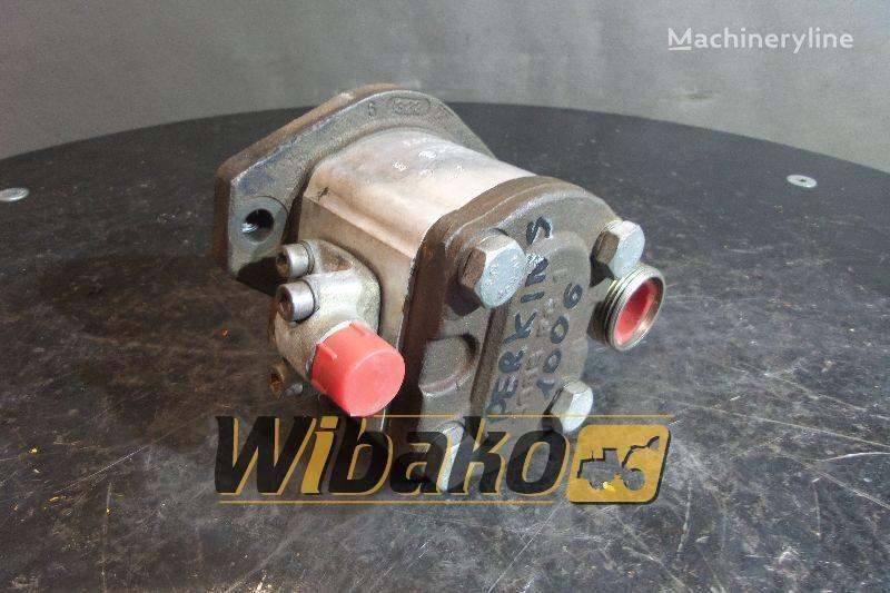 Rexroth 0510525019 (0510525019) gear pump for excavator