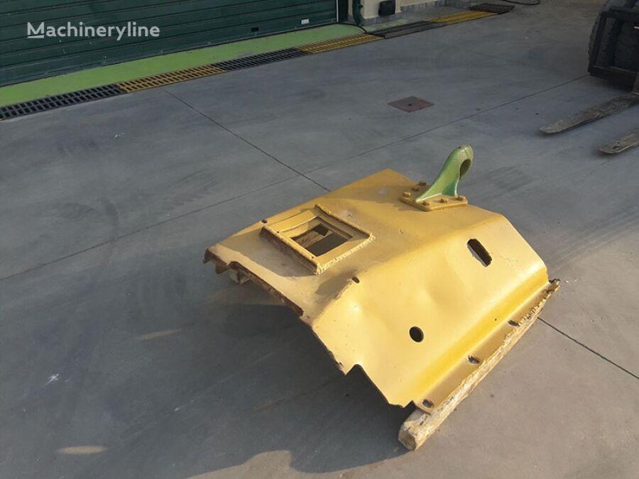 CATERPILLAR hood for excavator