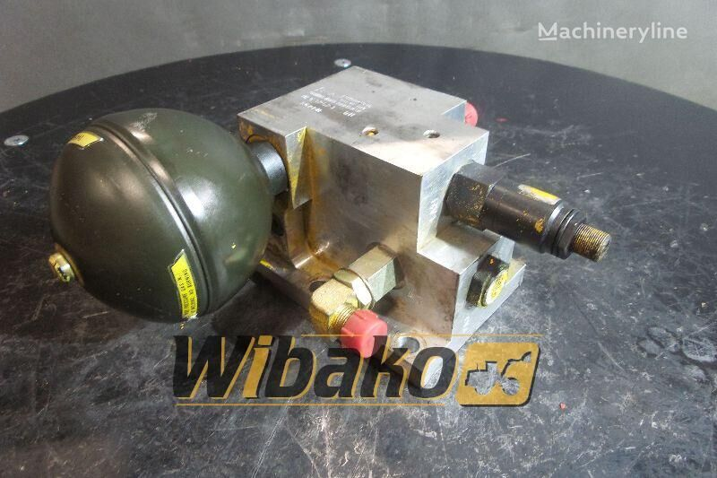PARKER HFC32623 (RG2DH) hydraulic distributor for excavator